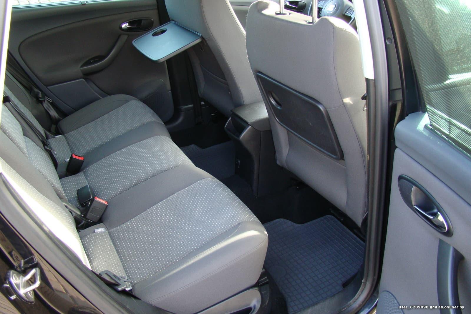 Seat Altea XL