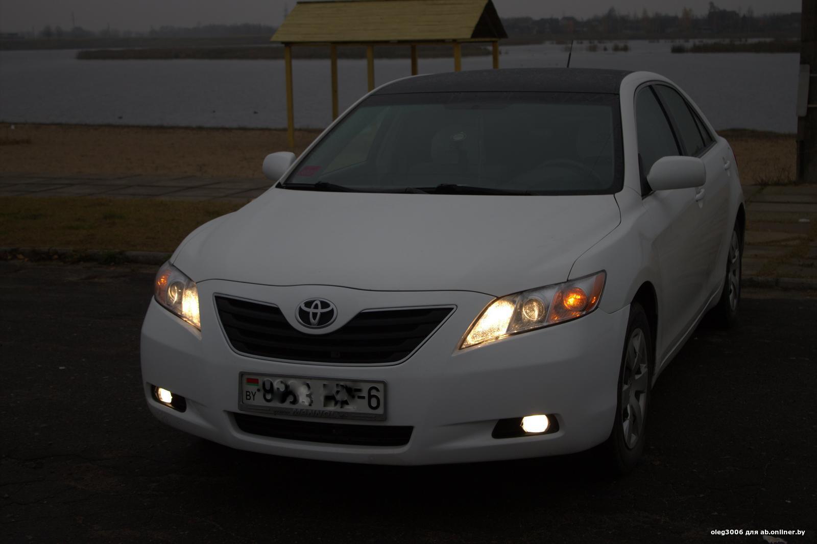 Toyota Camry СЕ