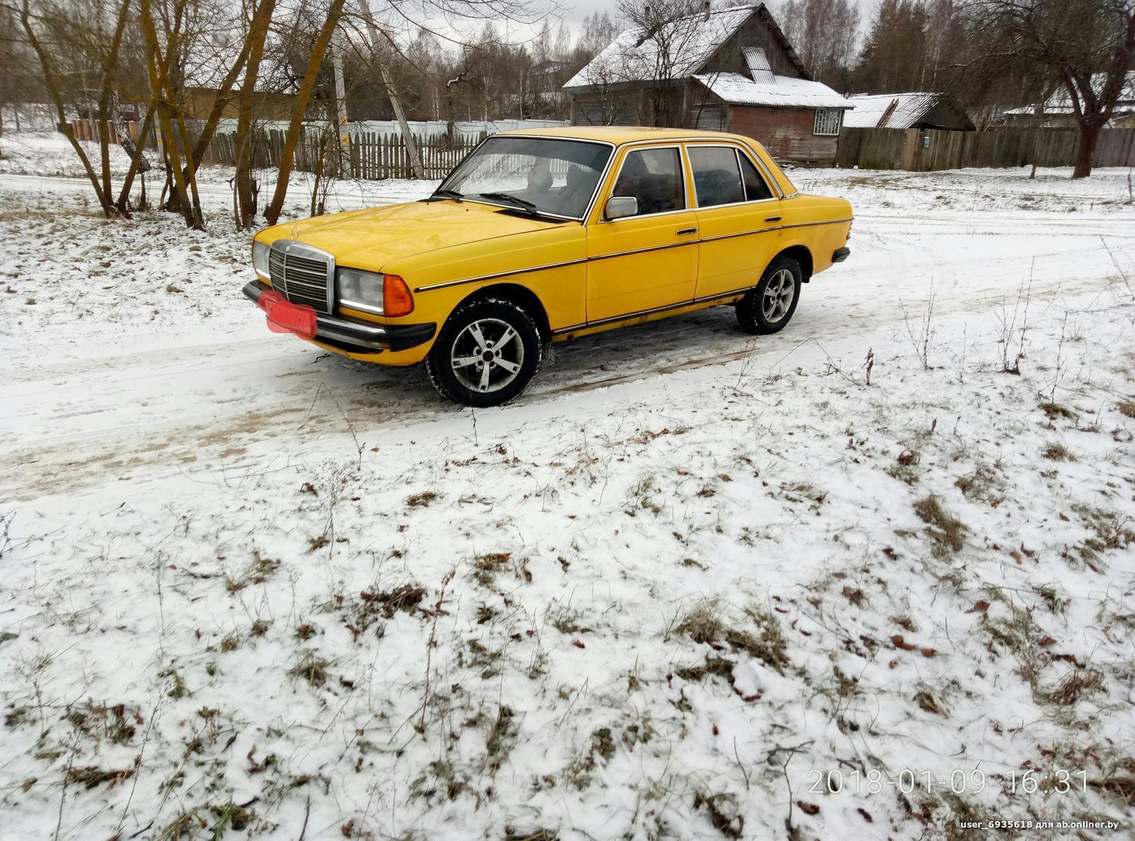 Mercedes E240