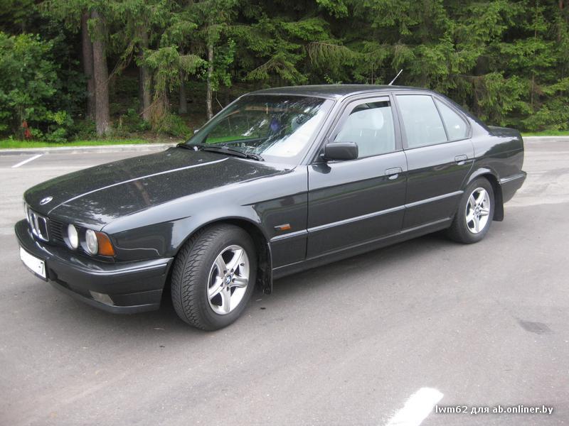 BMW 525 tds