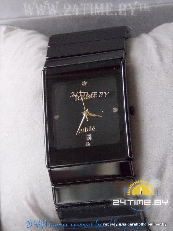 Сколько стоят часы радо jubile свис