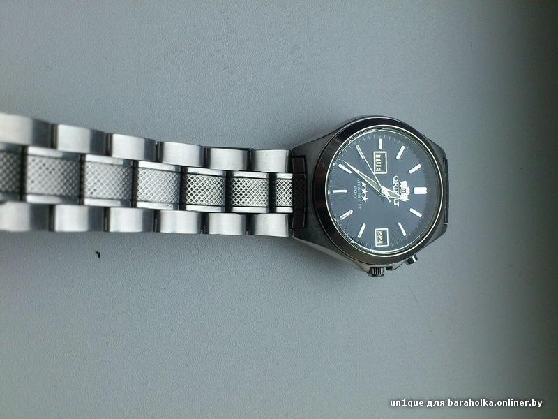 Часы orient 469wb180 цена