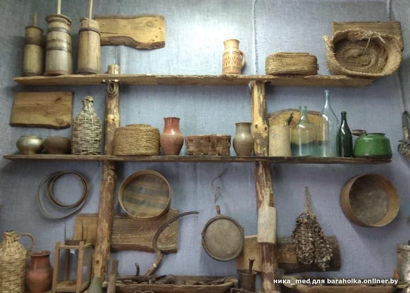 последнего кухонный утварь антиквариат фото тому расход