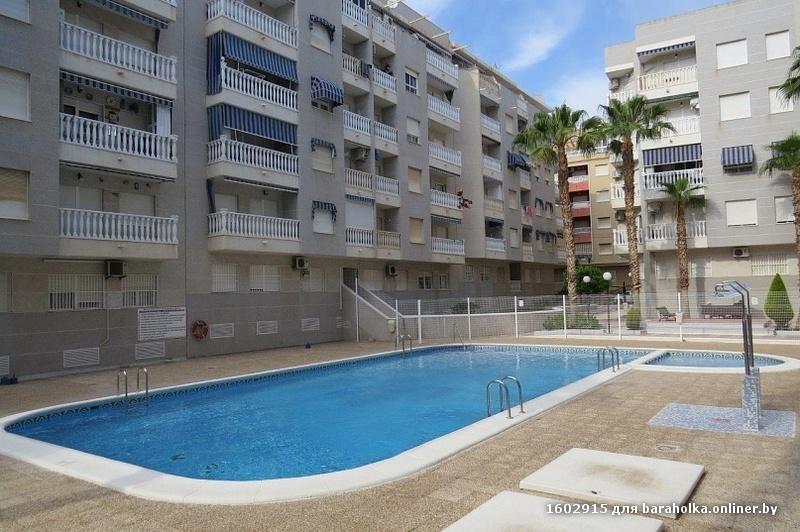 Недвижимость в испании у моря недорого аликанте цена