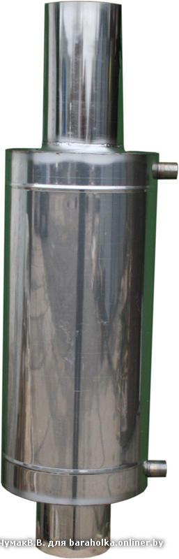 Баня теплообменник 12 литров выбор теплообменника бассейна