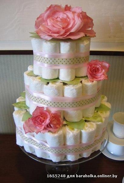 Поэтапно украшать торт фото