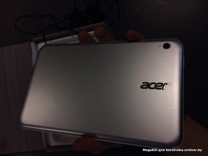 Reinstall Windows 81 on the Iconia W3-810 - Acer Community