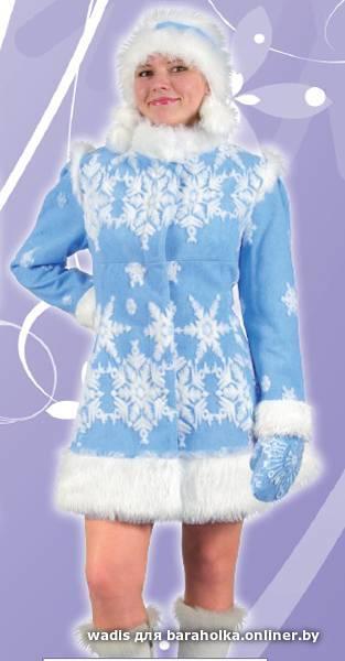 при костюм снегурочки в ижевске для девочки фото том году