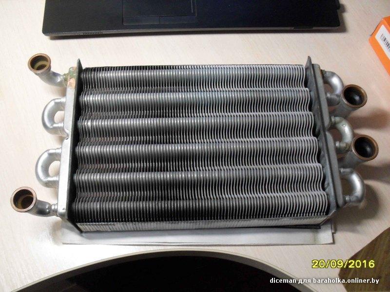 Теплообменник газового котла аогв 16 6 3 у пластинчатый теплообменник р0 07 f 1 0 1 цена