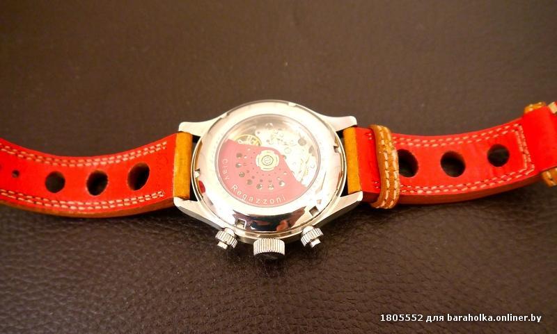 Что такое swiss made в описании швейцарских часов
