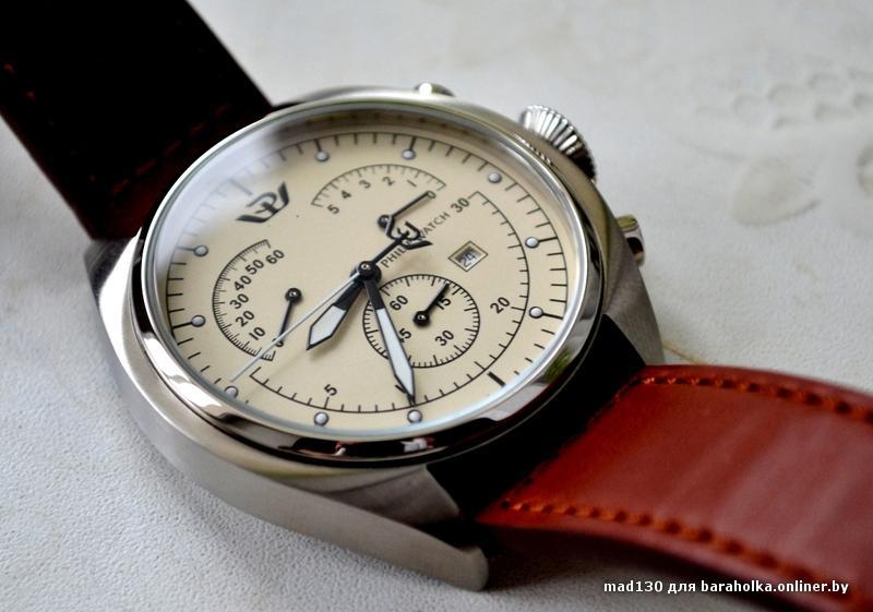 Часы Patek Philippe Nautilus - купить недорого в Москве