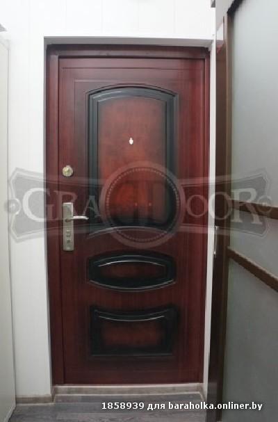 двери металлические по доступным ценам
