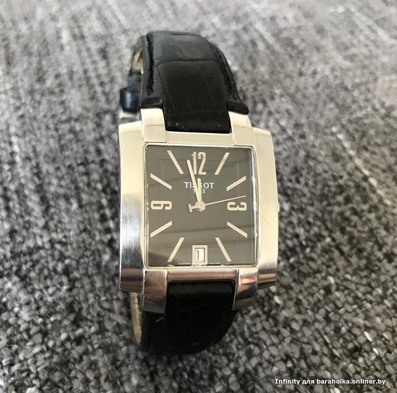 Часы Tissot Тиссо/Тиссот, купить с бесплатной