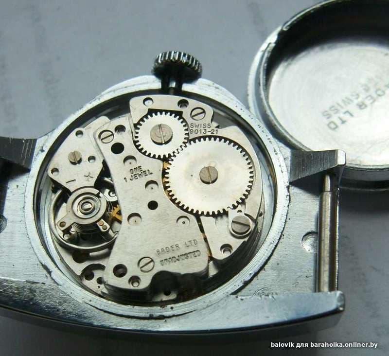 Купить наручные мужские часы Orient Ориент механические