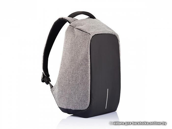 35bf025d Рюкзак Bobby XD Design Серый Оптом/Розница - Барахолка onliner.by
