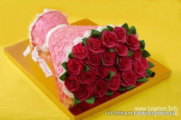 все букет роз без мастики фото был куплен чайник