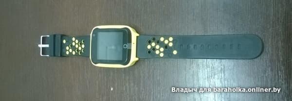 Ремонт smart baby watch минск
