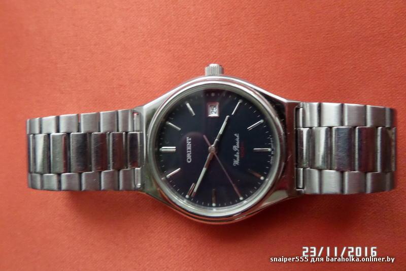 Orient и Seiko как отличить часы оригинальные и фальшивые
