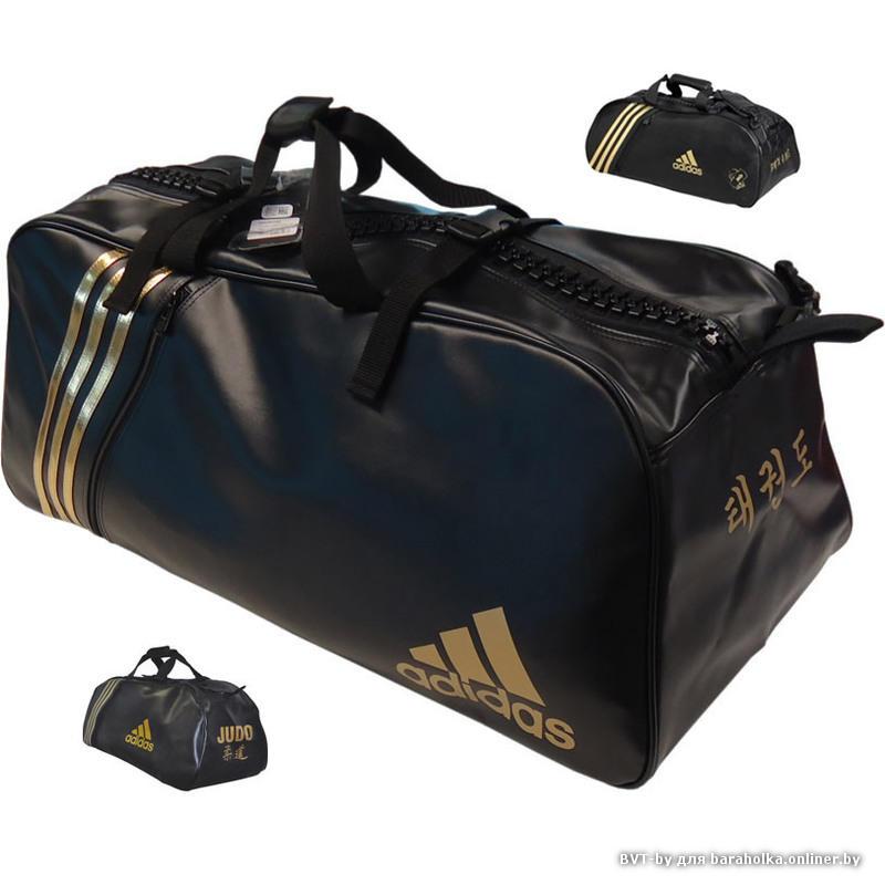d3cf5f6679 Сумка спортивная adidas Super Sport Bag ADIACC051 M - Барахолка ...