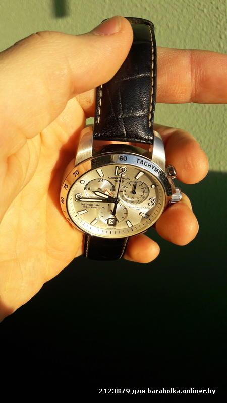 Часы швейцарские оригинальные