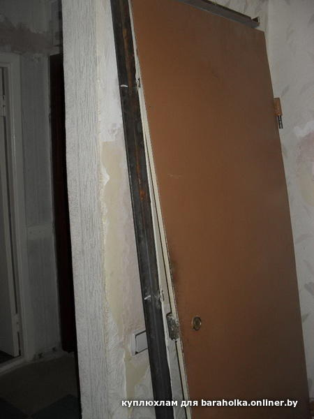 входные металлические двери б