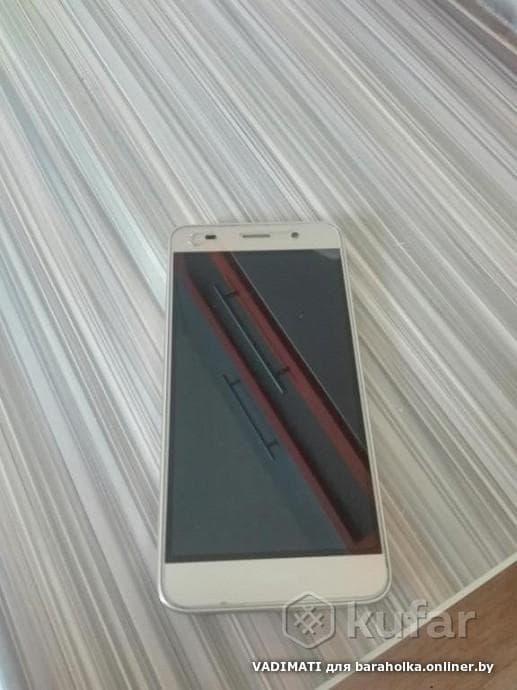 Перепрошить Huawei SCL-L21