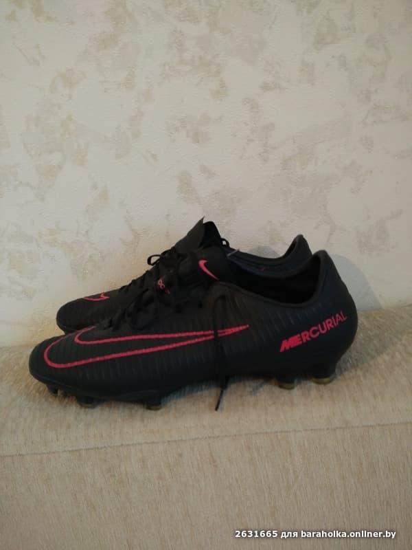 продам бутсы Nike Vapor XI FG 42размер 26.5см по стельке 9 1 ... 2a413c4c9f088
