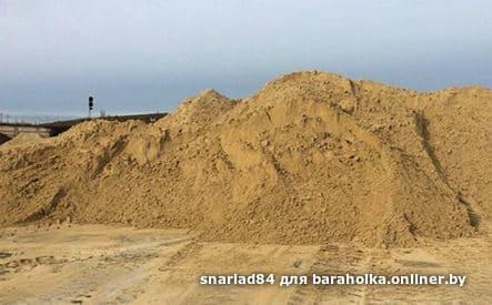 куплю песок области