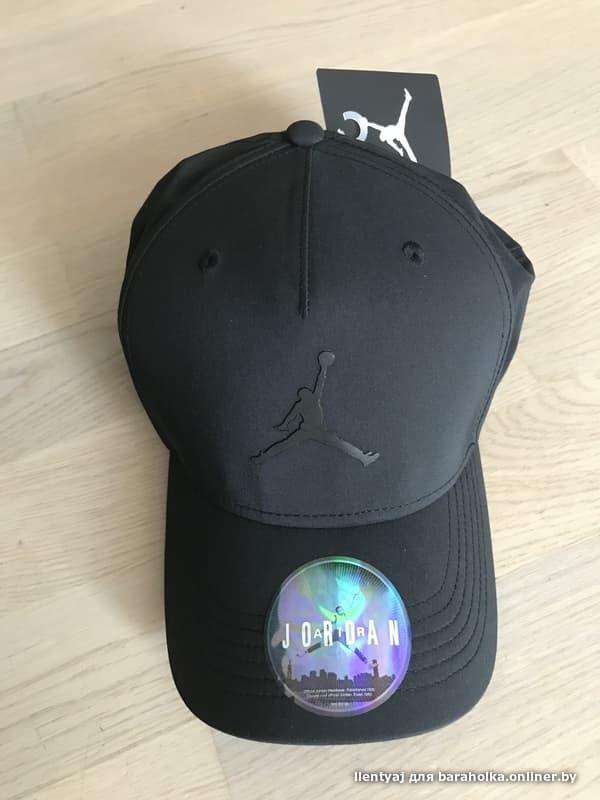 e172bbe8 Продам бейсболку Nike AIR JORDAN - Барахолка onliner.by