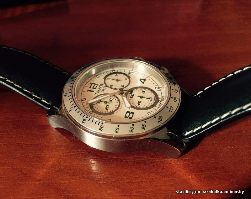 Продажа копий швейцарских часов