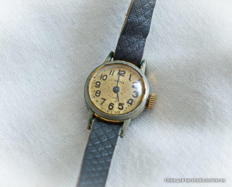 часы oris продам