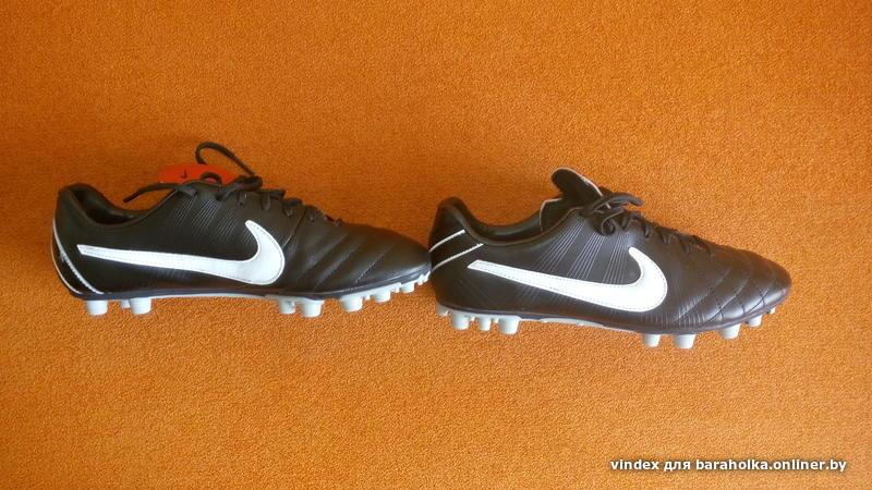 Продам бутсы Nike - Барахолка onliner.by 1d90353f39334