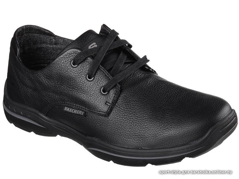 1a797587d97b Мужская обувь Skechers в Минске - Барахолка onliner.by