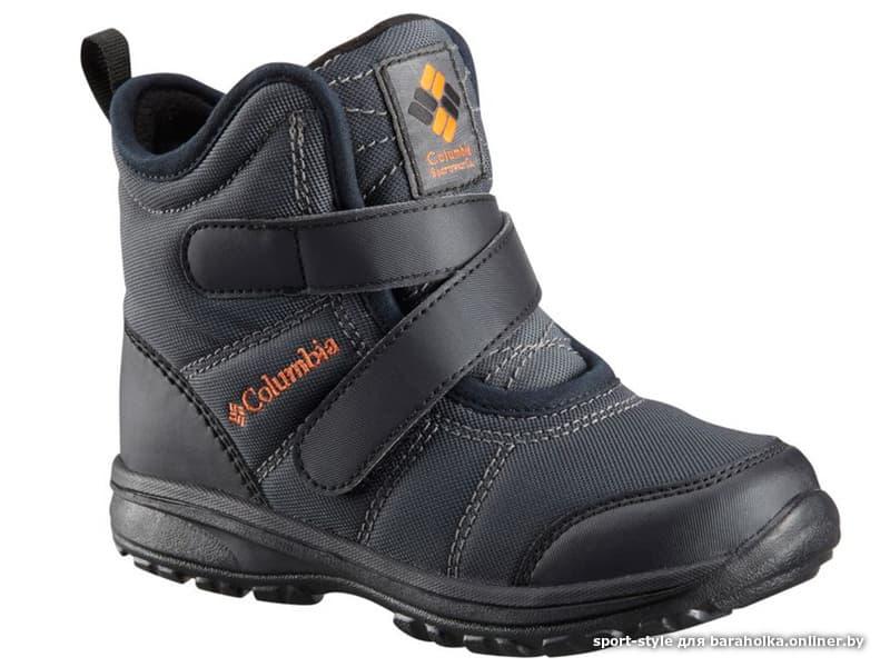 Обувь Columbia в Минске - Барахолка onliner.by 3cca2455863