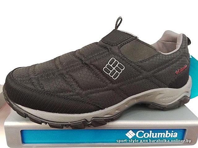 Обувь Columbia в Минске - Барахолка onliner.by b37ea5b8ea1c8