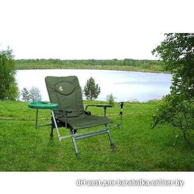 кресло рыболовное f5r купить