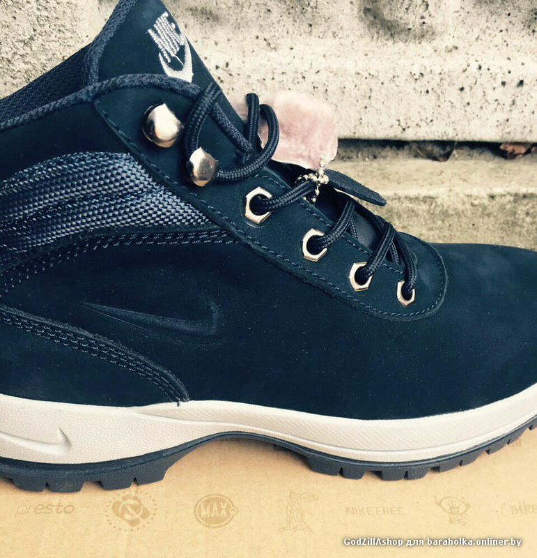 b8f5a4fb Nike adidas reebok ботинки зимняя обувь зимние кроссовки зим ...