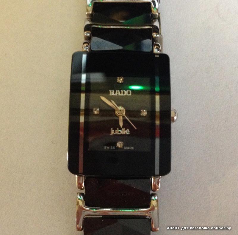 отзыв часы rado jubile swiss 150 0383 3 цена чистым