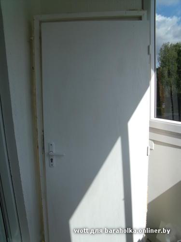 купить дверь входную из новостройки