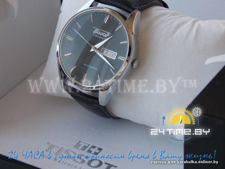 Китаиские копии часов tissot мужские