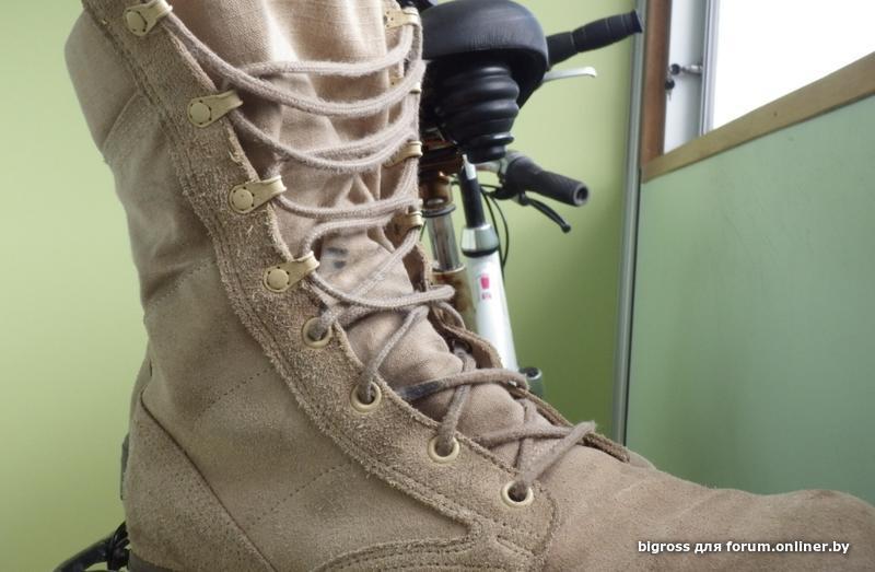 Берцы, спец. обувь.Отзывы и обсуждения. - Форум onliner.by 0bca51f2bfc