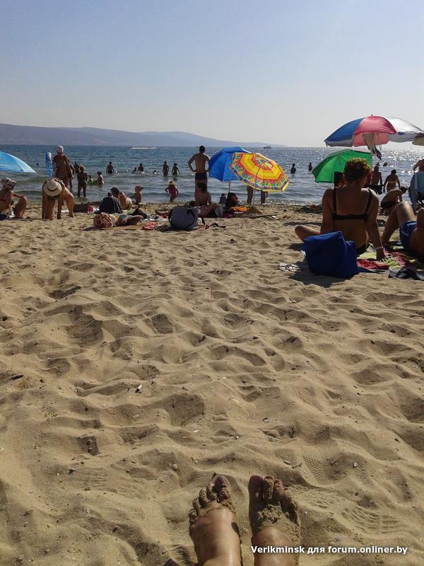 Погода в болгарии золотые пески