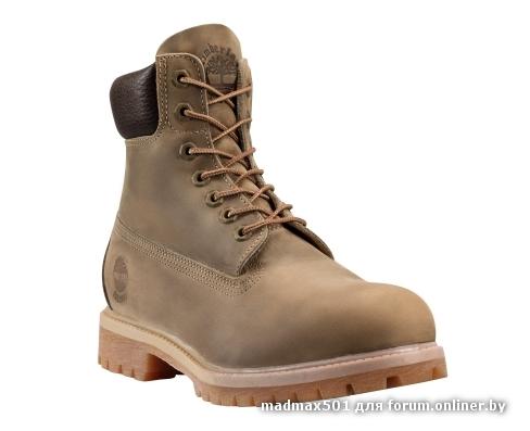 71594 Men's Heritage Classic 6-Inch Premium Waterproof Boot taupe.jpg.