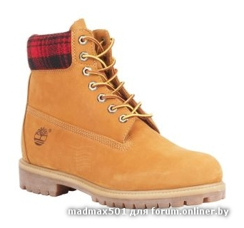 Вещь #109585 Timberland.  Мужская и женская обувь Timberland Classic.