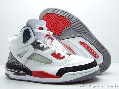 Air Jordan Spiz'ike Fresh Since 1985 Air Jordan 6 white infrared Pump...