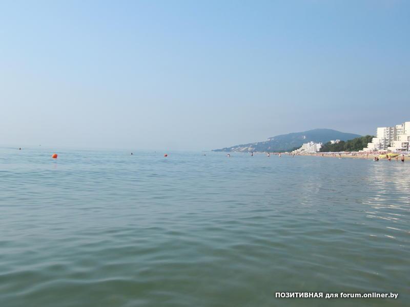 рыбалка в болгарии на море с берега