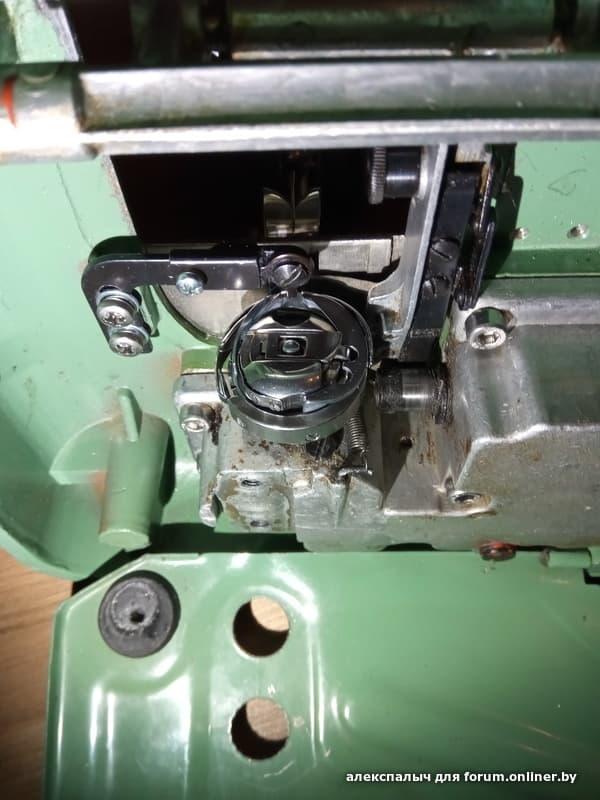 Первая швейная машина фото кто изобрел изделия облегченной