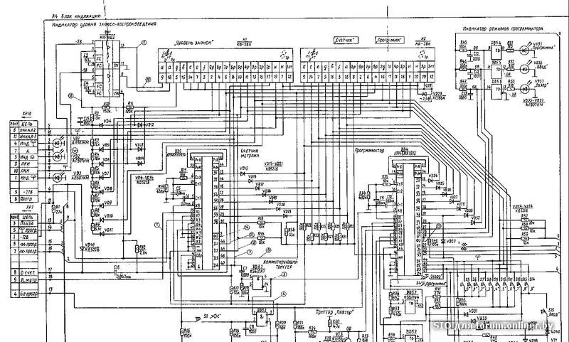 Схема подключения кнопки fa2 1bek