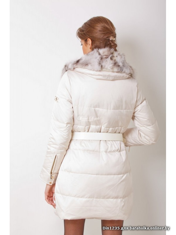 Зимняя куртка пуховик женская moncler max mara celyn prada pl6