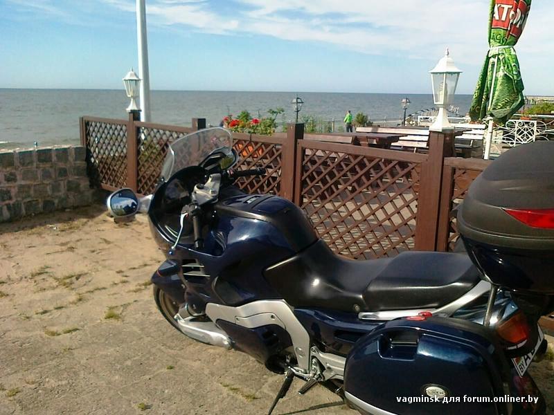 прокат мотоцикла yamaha в москве